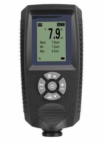 亞歐 電鍍專用測厚儀,電鍍測厚儀 DP-C500X