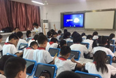 启迪国信为移动教学保驾护航