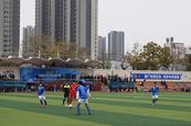 中國高中足球錦標賽決賽,河南實驗將迎戰人大附中