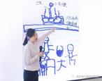 北京閱讀季書香童年 書香大課堂走進門頭溝第二幼兒園