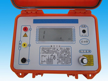 亚欧 绝缘电阻测试仪 摇表 兆欧表 DP-10000V