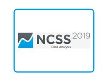 NCSS 丨 统计分析软件