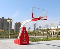 HKF-1003 手動液壓籃球架