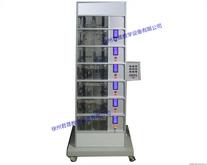 六层透明仿真教学电梯实训装置 君晟品牌  教学实验示教仪器及装置  JS-DT-C