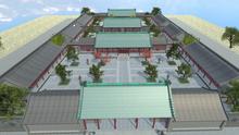 北京歐雷  虛擬現實系統 VR  VR博物館-展覽館