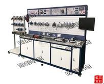 电液比例伺服液压实验台