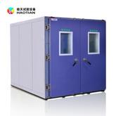 額溫槍測試設備步入式恒溫恒濕房南京供應