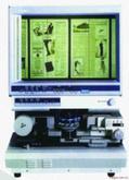 柯尼卡美能達MS7000 MKII縮微膠片掃描儀