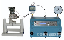 HB6500X1变送器调校实训系统