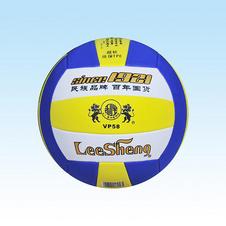 【南华利生LeeSheng】机缝超软环保TPE手感细腻国家发明专利5号排球vp58