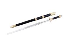 泰山【TAISHAN】规定武术剑 TSH1002