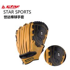世达(star)棒球手套青少年成人款棒球手套均码左手WG4100L5