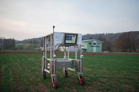PlantScreen-R移动式植物表型成像分析系统