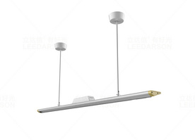 立達信定向投射書寫板專用燈C LED黑板燈 全護眼校園智慧照明
