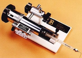 Burkard手动微量点滴仪PDE0003