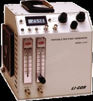 LI-610便携式露点发生器