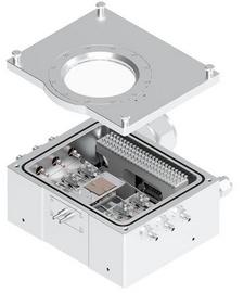 微型探针腔室