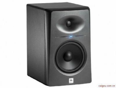 5寸两分频有源音箱