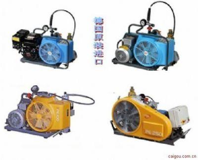 呼吸空气压缩机/呼吸器充气机
