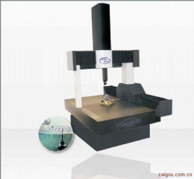 F系列 三坐标测量机