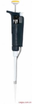 单道电动吉尔森移液器(0.5-10微升)