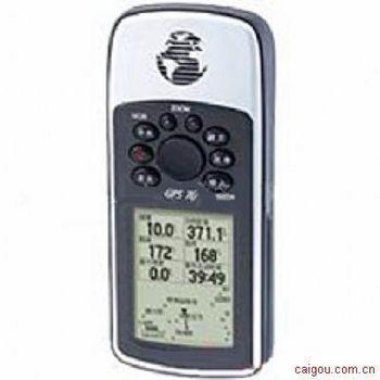 L0044644手持GPS卫星定位导航仪厂家