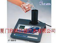 德国罗威邦Lovibond实验室浊度测定仪ET93810