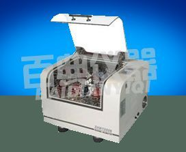 上海专业生产摇床厂家,往复式全温型多振幅轨道摇床