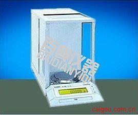 贵州FA-1604电子分析天平专业生产厂家