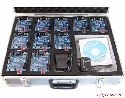 物联网实验箱开发套件 CC2530开发套件CC253模块 CC253节点