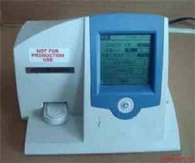 乳品读数仪 美国 型号:SNAPshort DSR