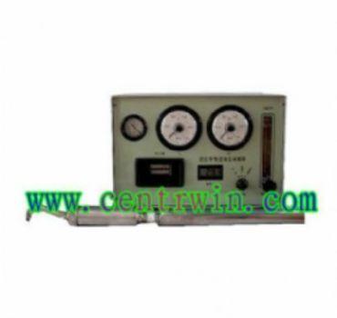 动压平衡型烟尘采样器 型号:HFKCCD-304