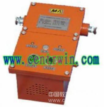 矿用隔爆兼本质安全型扩音电话(本安型) 型号:HBSKTK5