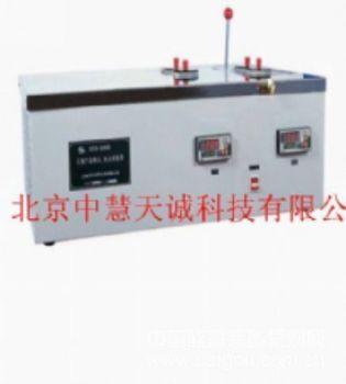 石油产品凝点、冷滤点试验器 型号:SJDZ-510-E