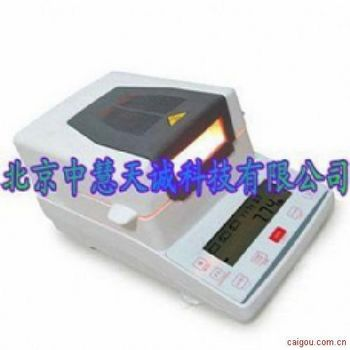 台式化工原料水分仪 型号:TSK-10