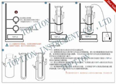 上海微量1L光化学反应器光化学反应仪