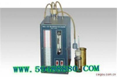 馏分燃料油冷滤点抽滤器 型号:FLZ/1KL-031