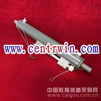 5L卡盖式深水取样器/卡盖式采水器 型号:TXH-012