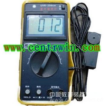 紫外线辐照计 型号:CZ-BZG-4