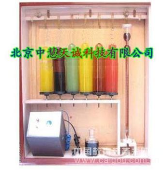 六管气体分析仪/奥式气体分析仪 特价 型号:1904