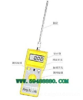 固体类化工原料水分仪 型号:FUD/FD-C1