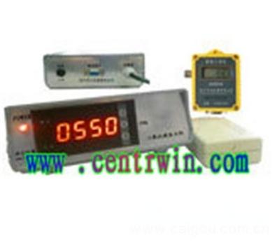 二氧化碳记录仪(液晶单路) 型号:HDYD/ZDR-CJ