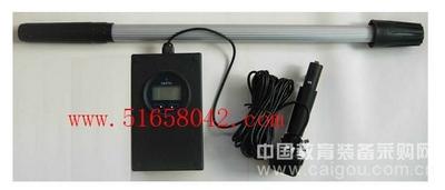超声波水深仪/超声波水深测量仪 型号:WHJ-200