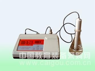 台式二氧化碳测定仪/二氧化碳测定仪/水中碳酸根检测仪/碳酸根测定仪/便携式水中二氧化碳检测仪  型号:HAD-FC-100