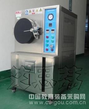 非饱和高压加速试验机 台湾制造全国销售 规格