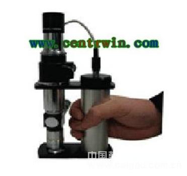 球化率测定仪 型号:NUGDX-100