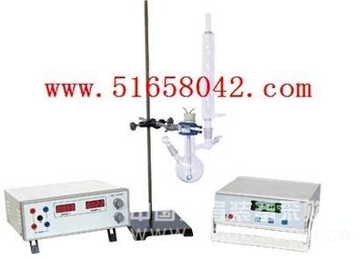 双液系沸点测定仪 型号:HFDY-II