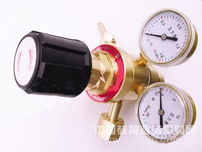 双级式中型减压器/减压器/减压阀   型号;DP-152TH-125