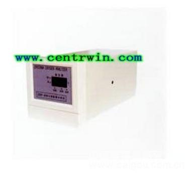 锅炉烟道含氧量分析仪/氧气含量测定仪/低温型氧量仪 型号:DXCZOY-4