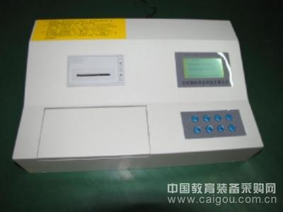 高智能农药残留测试仪生产,高智能农药残留测试仪厂家